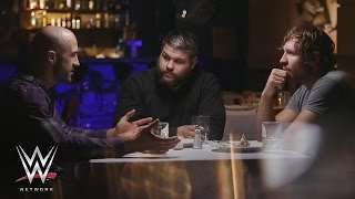 WWE Network: Ambrose, Cesaro and Owens talk about competing on the independent circuit