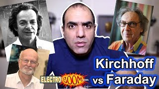 Kirchhoff's Voltage Law versus Faraday's Law: the Conclusion