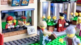 Lego City 60200 Videos Ytubetv