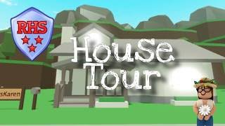 Roblox High School House Ideas Roblox High School House Tutorial 2 Master Bedroom
