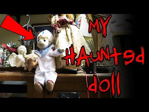Investigation On My Haunted Doll Goes Wrong