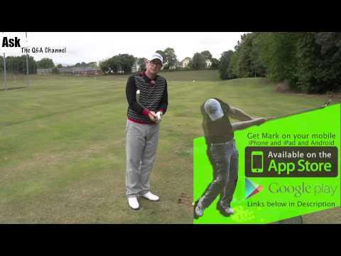 Golf Grip Size Questions AskGolfGuru