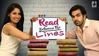 SIT   TBH   READ BETWEEN THE LINES   S2 E4   Chhavi Mittal   Karan V Grover