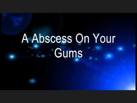 Abscess On Gum & Tooth Abscess Symptoms