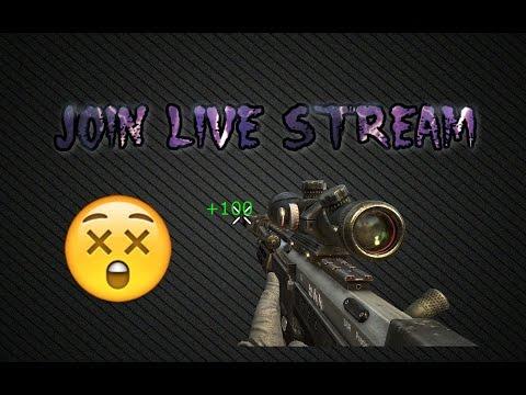 bo2 gameplay-livestream