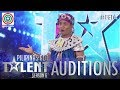 Pilipinas Got Talent 2018 Auditions Makata Poetry