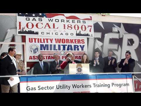 Utility Workers Military Assistance Program