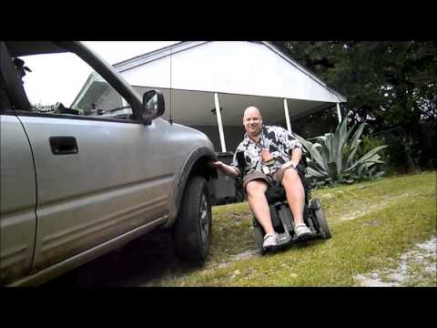 How to Change a Tire without a Jack