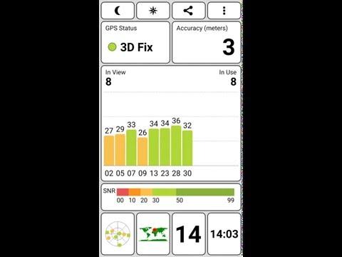GPS, Xiaomi Mi3 MIUI V7 6.1.21/28/2.4
