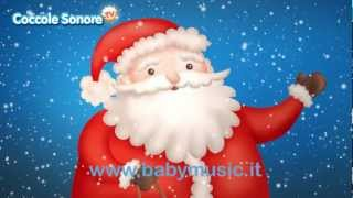We wish you a Merry Christmas - Canzoni per bambini di Coccole Sonore