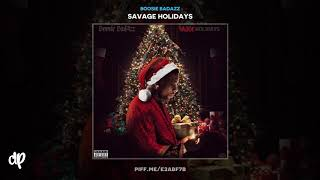 Boosie Badazz - Pussy Got Me Like (feat. Mo3) [Savage Holidays]