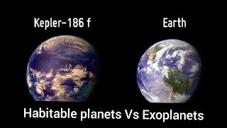 Scientists discover 24 planets even better for life than earth