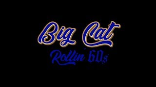 Big Cat Rollin 60s Talks History and Foundation 2 of 5