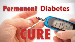 Permanent Cure For Diabetes Without Taking Insulin | How To Cure Type 2 Diabetes Permanently