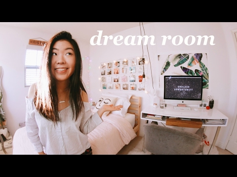 How To Create Your Dream Space | Room Decor Tips #nuyu