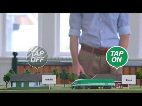 PRESTO Card for GO Transit How-To Part 3