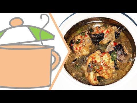 Catfish Pepper Soup (Point & Kill) | All Nigerian Recipes
