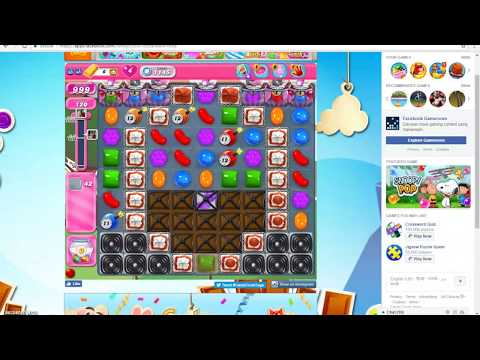 HOW TO HACK CANDY CRUSH SAGA WITH CHEAT ENGINE 6.4 STEP BY STEP
