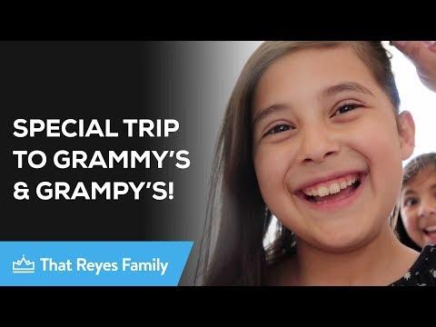 KIDS DOING CHORES - That Reyes Family Vlogs