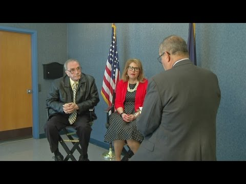 Whistleblower wins discrimination case, and award, against VA