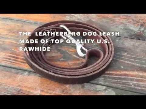 Leatherberg® Best Seller - 6ft*0.75