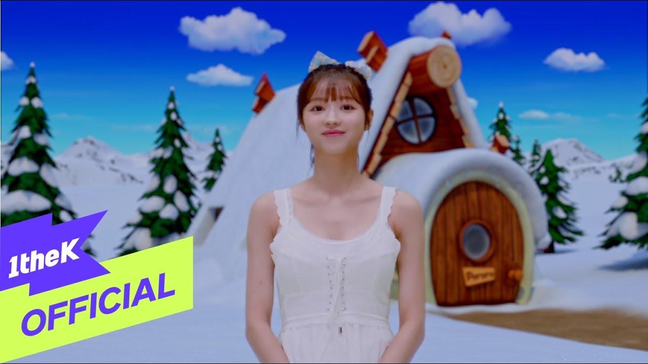 [MV] OH MY GIRL(오마이걸) _ Bara Bam(바라밤)