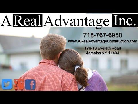 A Real Advantage, Inc.   Jamaica NY Roofing & Masonry Contractors