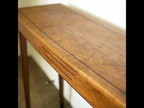 The Montauk Sideboard