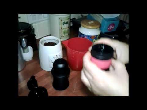 Litchi Mini Espresso Portable Coffee Maker