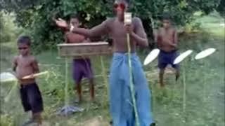 Morni song Sunanda Sharma (jungle version)