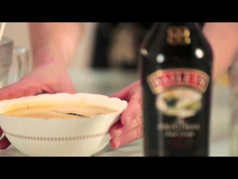 Baileys Creme Brulee