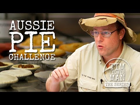TYM The Series - The Great Aussie Pie Challenge