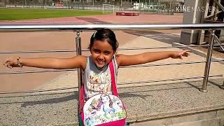 Download #for kids #for children تعالو اتمرنو معايا تمرين الجمباز | Video