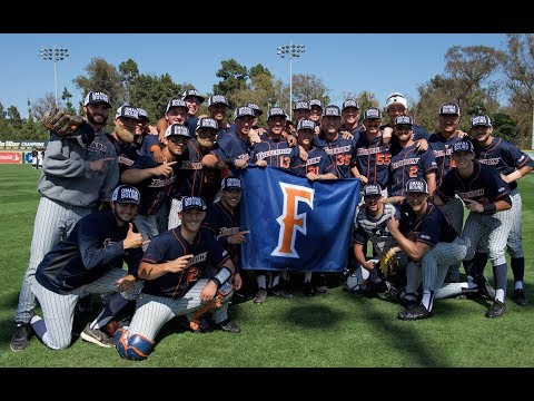 Rep. Royce Congratulates CSUF Baseball Team on Making it Back to the College World Series