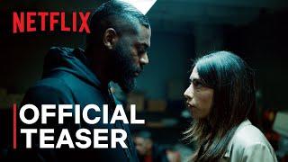 Snabba Cash | Official Teaser | Netflix