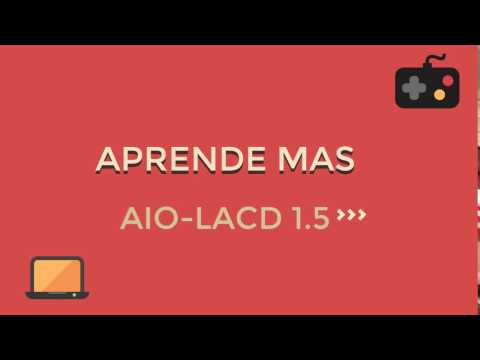TEU - AIO LACD | Todo en Uno| Pack de Programas 2017 | Windows 7, 8, 10