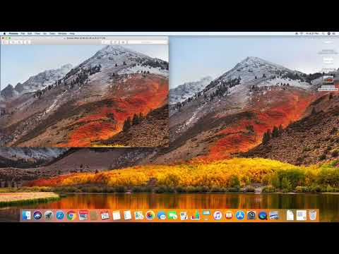 How to take snippet on mac tutorial