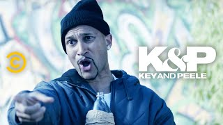 Pouring One Out - Key & Peele