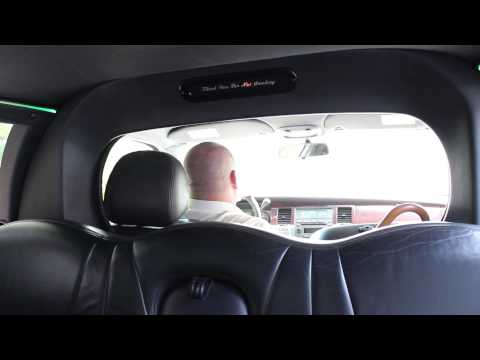 Limo Driver Training Service 2015