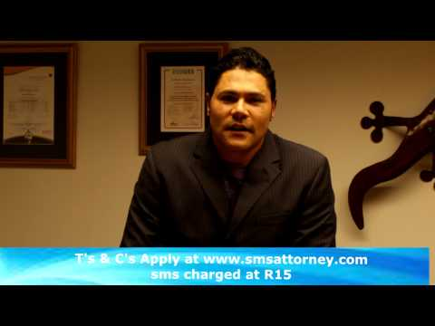 Free Legal Advice for South Africans