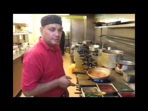 Tip How to COOK an Indian takeaway curry like a Pro by Chef Shams! Part 1 of 2 | Ebook out soon