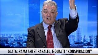 'Babalja', Avokati i gazetarit Olldashi: Nëse dënohet, çështja në Strasburg
