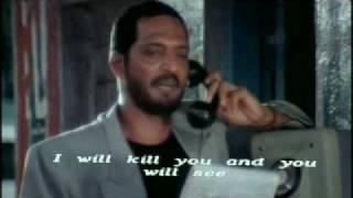 Best Hindi Film Songs  Dialogues 7- Nana Patekar & Madhuri Dixit, Wajood