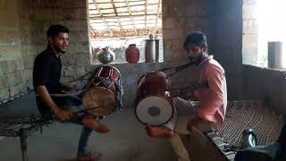 Sachin Ustad And Juned Ustad