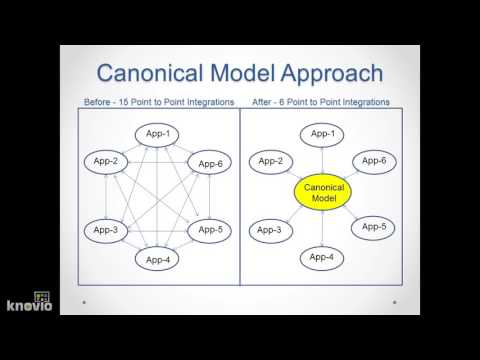 Canonical Model