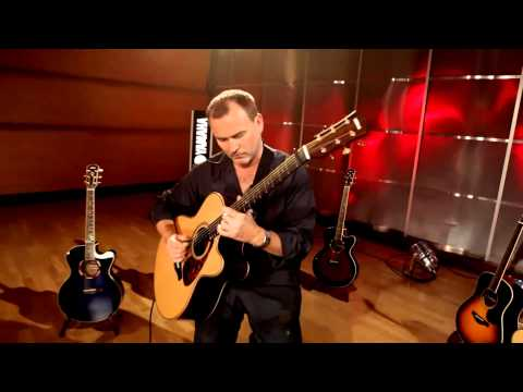 Yamaha Acoustic Guitars (English)