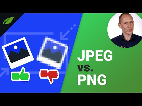 JPEG or PNG? Why the Right Image Format Makes Your Site FASTER