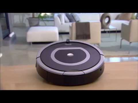 USM Direct - iRobot Roomba 700 Series