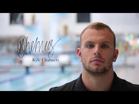 Where Greatness Starts - Kyle Chalmers