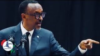 AMAZING!!! Kudos to President Kagame For Standing Up To White Supremacy